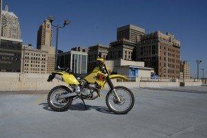 RideOK Urban Assault is ON!
