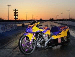 Tombo Racing Outlaw Bike