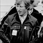 Wonder why Kenny Roberts is King?