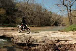 11th Annual Clayton Dual Sport Ride Oct 11-14, 2012