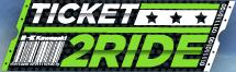Kawasaki Ticket to Ride demo program this weekend