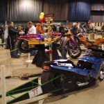 OKC Motorcycle Show Feb 18-19
