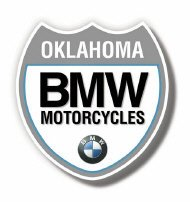 BMW/Ducati of Oklahoma out of Business