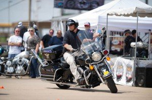Edmond Police schedule civilian motorcycle education course