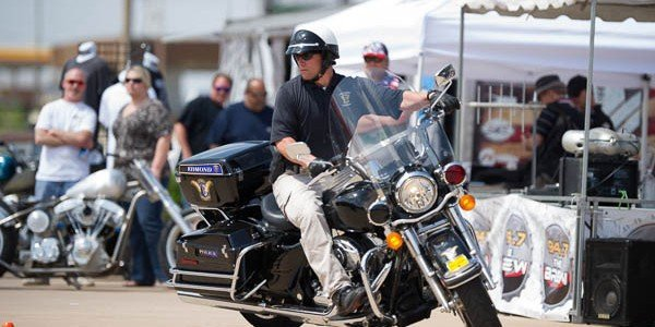 Edmond Police to purchase BMW Motorcycles
