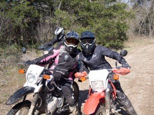 Eureka Springs Hillbilly Dual Sport Ride Report