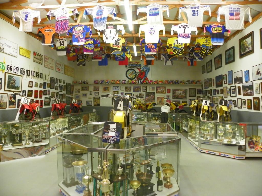 Coop Museum