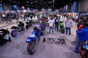 OKC Motorcycle Show Feb 15-16