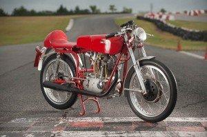 Classic Italian – 1967 Ducati 250cc Mach 1/S