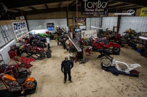 Tombo Racing Expands Operations
