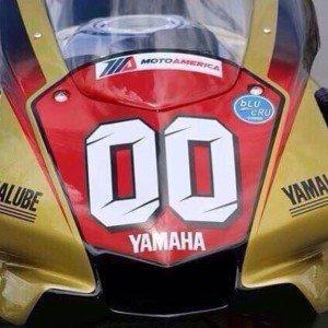 Pro Roadracer Dane Westby passes away