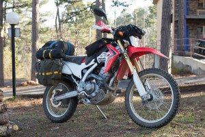 Hillbilly Dual Sport Ride – Marble Falls, AR