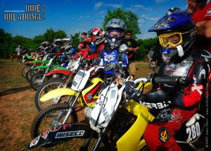 OCCRA Make Promises Happen Dirt Bike Race April 25-26