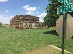 Off the Beaten Path – Sedan, Oklahoma