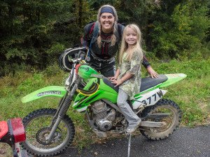 Clayton Lake Dual Sport Ride Report 2015