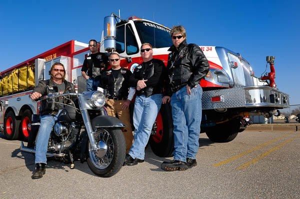 Heartland Heat Motorcycle Club